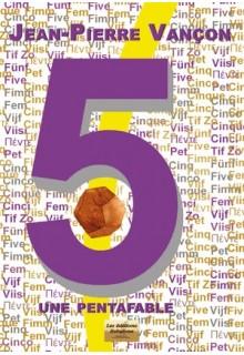 Cinq, une pentafable