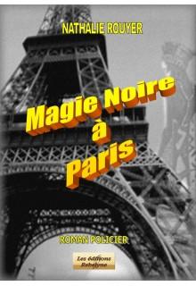 Magie Noire à Paris