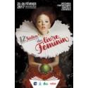 12e SALON DU LIVRE FEMININ, HAGONDANGE (57), 25 et 36 février 2017