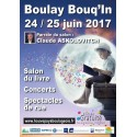 BOULAY BOUQ'IN, 24 et 25 juin 2017, BOULAY (57)