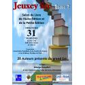 JEUXEY LIRE, Tome 7, DIMANCHE 31 MARS 2019