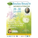 10e salon Boulay Bouq'in, samedi 29 et dimanche 30 juin 2019