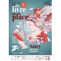 LE LIVRE SUR LA PLACE, NANCY, 13, 14 et 15 septembre 2019