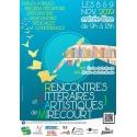 RENCONTRES LITTERAIRES ET ARTISTIQUES DE MIRECOURT, 8 et 9 novembre 2019