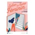 15e SALON DU LIVRE FEMININ, Hagondage, 7 et 8 février 2020